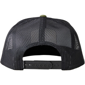 Rip Curl Custom Trucker Men, olive